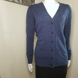 J. Crew 100% Merino Wool Sweater